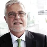 Direktør Henrik Gürtler, investeringsvirksomheden Novo A/S