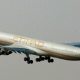 Igen i år kunne Etihad Airways modtage prisen som verdens bedste flyselskab og som flyselskabet med verdens bedste first class.
