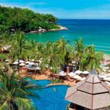 Thailand hitter som rejsemål. Her er det Kata Beach på ferie-øen Phuket, der ifølge rejsesøgemaskinen Viviro.com er den 7. mest populære destination netop nu.