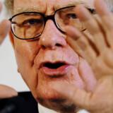 Warren Buffett har gennem en lang karriere på aktiemarkederne tjent enorme summer - både til sig selv og til investorer i hans selskab, Berkshire Hathaway.