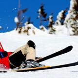 Respekter skiltningen – og hav hele tiden kontrol over dine ski.