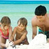 Selv om det traditionelt er billige rejseuger, har askeskyen presset priserne.