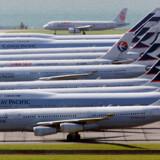 Verdens bedste lufthavn er Singapore Changi Airport.