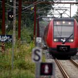 Bliver det fremover Deutsche Bahn-toge, der vil køre på de danske skinner? Dansk EU-politiker byder udenlandske togselskaber velkommen.