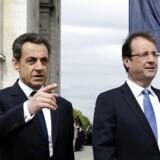 I følge cheføkonom i Saxo Bank Sten Jacobsen var sidste uges valg i Frankrig et udtryk for en generel tendens i finanskrisen anno 2012.
