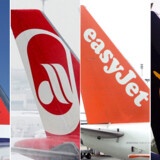 Norwegian, Air Berlin, easyJet og Ryanair har en lang række af gebyrer - se, hvad du har i vente, længere nede i artiklen.