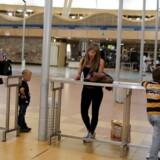 De britiske myndigheder var allerede sidste år usikre over sikkerheden i den egyptiske lufthavn Sharm el-Sheikh.