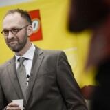 Legos topchef, Jørgen Vig Knudstorp, styrer et selskab, der potentielt kunne sælges for over 100 milliarder kroner, hvis Lego-famililen ønskede det.