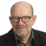 Business journalist Carsten Steno