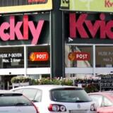 Fremover vil Kvickly sælge Jackpot og Cottonfield-tøj.