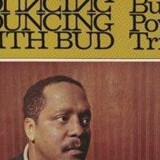 Bud Powell Trio: Bouncing With Bud«. Nyt cover