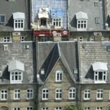 nye regler kan ramme danske boligejere med F1-lån.
