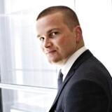 Tidligere skatteminister Thor Möger Pedersen har fået job hos Socialdemokraterne.