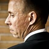 Bagmandspolitiet bliver kritiseret af OECD, for at lade virksomheders sager om bestikkelse løbe ud i sandet. Jens Madsen, statsadvokat hos Bagmandspolitiet, vil nu tage kritikken til efterretning.
