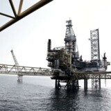Med en nedskrivning på 1,7 milliarder dollar - mere end ni milliarder danske kroner - er værdien af Mærsks brasilianske olieaktiviteter nu reduceret til 0,6 milliarder dollar.