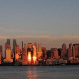 Vil du opleve New Yorks skyline, så skal du fremover betaler 80 kroner mere.