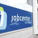 Flere danskere kommer i job.