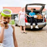 Kør-selv-ferien er ikke altid nødvendigvis problemfri. Med FDMs guide kan du komme godt fra start.