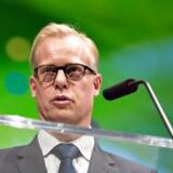 »Regionerne selv afgør deres fremtid. Hvis vi skal overleve, skal vi levere en ordentlig service. Men vi skal også være mere offensive. Vi skal ikke bare være et ekspeditionskontor, der gennemfører, hvad regering og folketing pålægger os,« siger Carl Holst, næstformand i Danske Regioner.