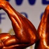 Skal alle medarbejdere på en arbejdsplads være hårdtpumpede muskelbundter? Arkivfoto: Laszlo Balogh/Reuters