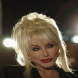 """""""Jeg har altid været en drømmer,"""" sagde Dolly Parton i forbindelse med åbningen af Dollywoods 25. sæson - """"nu vil jeg gerne invitere alle andre til også at drømme""""."""