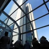 DONG's samarbejdspartner Gazprom har haft uventet besøg fra EU's konkurrencemyndigheder.
