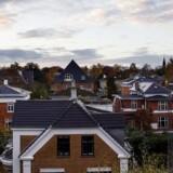 En sand lånefest er under udvikling for landets boligejere.