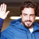 Fernando Alonso forsikrer om, at han er helt i orden. Dermed ser det også ud til, at han er klar til at køre sæsonens første grandprix i Melbourne.