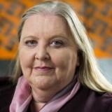 »Det er rart at have bestyrelsens opbakning – også til de progressive planer, vi har lagt,« siger Berlingske Medias koncernchef Lisbeth Knudsen om fremtiden.