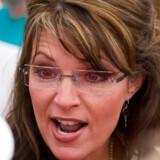 Der spekuleres i, om Sarah Palin trækker sig for at hellige sig valgkampen i 2012.
