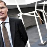 Ditlev Engel, fhv.koncernchef i Vestas.
