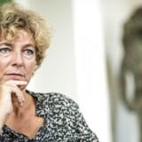 Undervisningsminister Christine Antorini (S) vil kontakte de kommuner, der kønsopdeler valgfag.