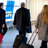 Det nyeste tiltag i Københavns Lufthavn, lavprisfingeren CPH Go, åbnede for nylig.