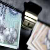 Tiden kan være forbi for de ublu direktørlønninger