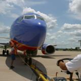 Southwest er verdens største flyselskab og havde sidste år 102 mio. passagerer.
