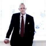 Per Hallgren, adm. direktør i Jeudan.