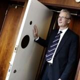 Direktør Henrik Bjerre-Nielsen har hidtil ikke ment, at Finansiel Stabilitet skulle sende advokatundersøgelser i udbud.