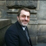 Det er 16 år siden, Jyske Banks formand, Sven Buhrkall, har været aktiv CEO i EHJ Transport & Spedition.