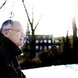 ARKIVFOTO 2010. Lars Kolind har ingen fremtid i toppen af dansk erhvervsliv, spår blogger.(Foto: Linda Henriksen/Scanpix 2011)