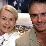 Smykkedesignerne Gitte Dyrberg og Henning Kern står bag firmaet Dyrberg/Kern, der nu overtager et yngre dansk smykkebrand.