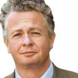 Peter Kurrild-Klitgaard