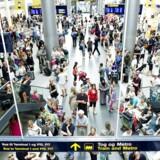 Københavns Lufthavn i Kastrup investerer 250 millioner kroner i mere plads til især store langrutefly og vil skabe vækst med flere oversøiske ruter.