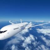 Der arbejdes også på flymotorer, der er så strømlinet, at de kan placeres på flykroppen og ikke som i dag på vingerne.