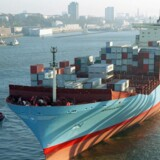 """Sovereign Maersk"""