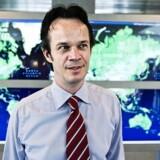 Torms adm. direktør Jacob Meldgaard afviser at være uambitiøs på rederiets vegne.
