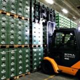 Carlsberg sælger flere øl i Asien, mens det danske bryggeri kæmper med udvikling i Rusland