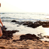 Næsten 2,5 millioner turister besøger årligt Goa, heraf er altså en halv million fra udlandet.