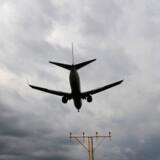 Europa, Nordamerika og det nordøstlige Asien er statistisk set uhyre sikre steder at flyve.