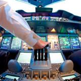 Hver tredje pilot i undersøgelsen er vågnet op på et tidspunkt, hvor deres pilot-kollega også snuppede en lur.