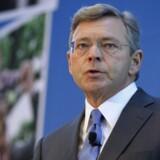 Nordeas koncernchef, Christian Clausen, bliver vurderet som den mest magtfulde privatansatte finansmand i Danmark.